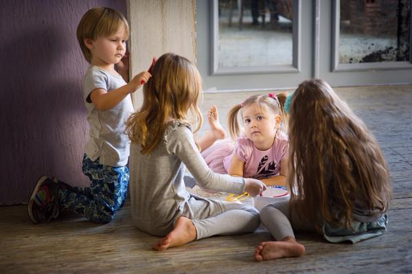 Uşaqlar arasında fərqlərin səbəbi nədir?