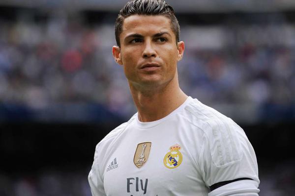 Cristiano Ronaldonun Həyatından Qısa Bir Fraqment