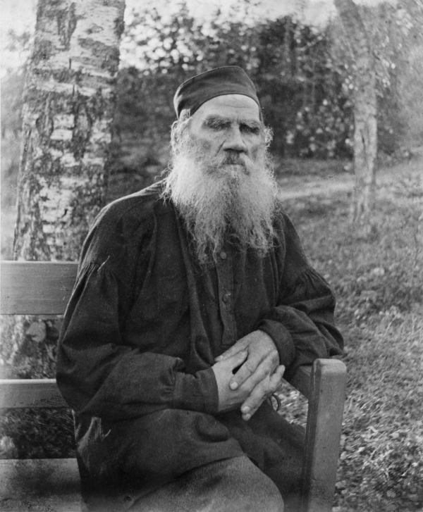 Lev Tolstoyun məşhur deyimləri!