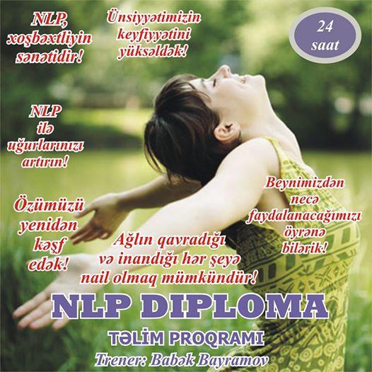 Nlp Diplom Proqramı