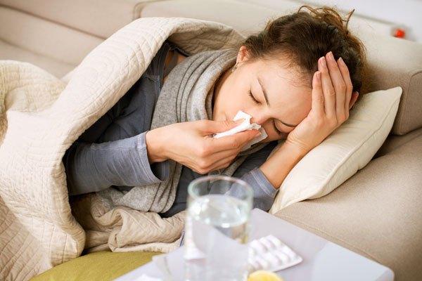 Qrip İlə Mübarizə Aparmağın 8 Təsirli Yolu