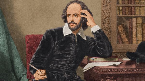 Şekspirdən dəyərli sözlər..